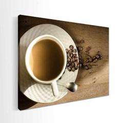 주문제작 액자 El Cafe 캔버스841x594x30mm CH1773668