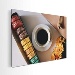 주문제작 액자 El Cafe 캔버스841x594x30mm CH1773678