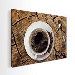 주문제작 액자 El Cafe 캔버스841x594x30mm CH1773679