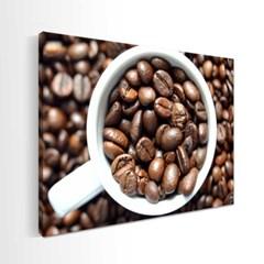 주문제작 액자 El Cafe 캔버스841x594x30mm CH1773685