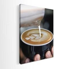 주문제작 액자 El Cafe 캔버스594x841x30mm CH1778732