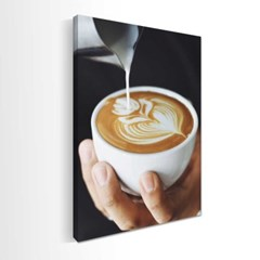 주문제작 액자 El Cafe 캔버스594x841x30mm CH1778733