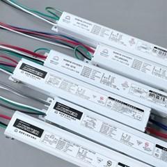 가정용 형광등 안정기 직관형 U자형 일자형 형광램프 교체안정기