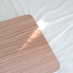 가벼운 접이식식탁 에어테이블 중 (우드) 610x430