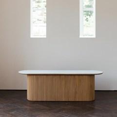 베네 호마이카 벤치 아일랜드 식탁 테이블 의자 5size