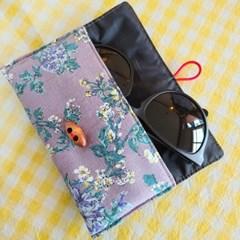 안경케이스 선글라스케이스 안경집 간단한 파우치 지갑