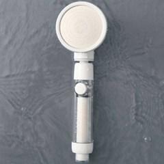 3단계 수압조절 샤워헤드 필터포함 CH1779315