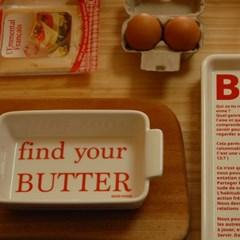 BUTTER gratin 버터 그라탕기 오븐 그릇 그라탕