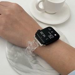 애플워치 마블 스트랩 루프 밴드 시계줄 44mm