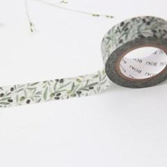 Olive Tree Masking Tape