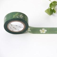 Autumn Anemone Masking Tape