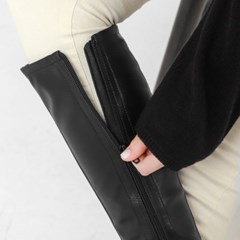 데일리슈 레브론 롱부츠 (3.5cm)