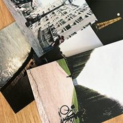 파리 필름 엽서 deep / paris film postcard