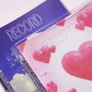 [비온뒤] 러버스 레코드 6공 콜렉트 바인더