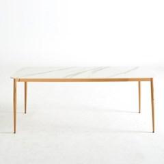[데코마인] 라니안 세라믹 1800 식탁테이블 6인용