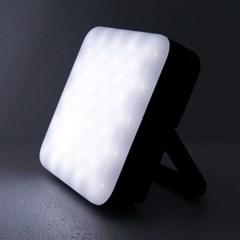 캠핑 차박 LED조명 랜턴 (4단계조명+후크걸이+10,000mA대용량배터리)