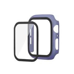 애플워치7 45mm 9H 강화글라스 애플워치 케이스