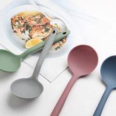 국내제작 실리콘 멀티 요리국자(4color)