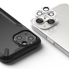 링케 아이폰13 시리즈 카메라 프로텍터 강화유리 보호필름 3매입