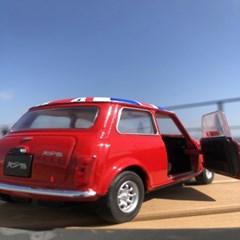 솔라턴테이블 미니 쿠퍼 클래식 MINI Cooper Classic