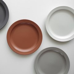 COCER 베이직 플레이트 (야시장접시) 3size - 4color