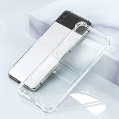 아이폰13/프로/프로맥스 에어백 하드케이스 2개 +프리미엄글래스 4매