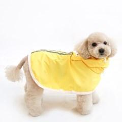 패리스독 레인코트(강아지우비)
