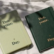 2022 Dot Your Day Diary (날짜형)