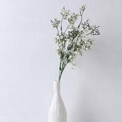 안개꽃 조화 3color