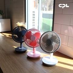 미니선풍기 휴대용 탁상용 써큘레이터 캠핑용 CP05MF