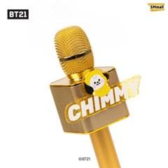 BT21 블루투스 마이크 스피커 치미 CHIMMY