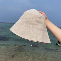 딥스퀘어 벙거지 모자 3color