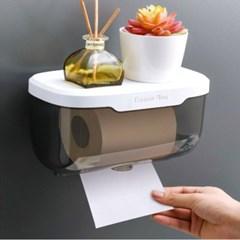 화장실방수휴지케이스