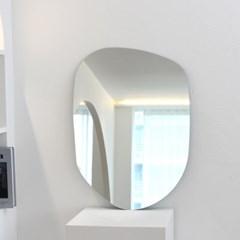비정형 거울 유어페이스