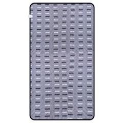 초음파 온도조절 온열 전기매트 라인 싱글 100x183