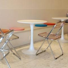 Blanco 원형 테이블 800