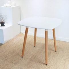 어라운드 사각 테이블 800