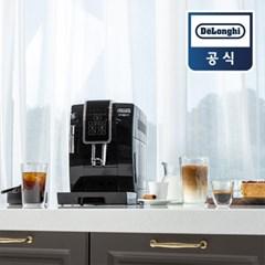 [드롱기] 한국형 터치패널 커피머신 디나미카 KRECAM350.15.B