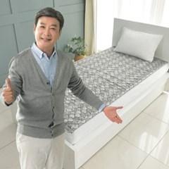 TV홈쇼핑 길용우 그래핀카본 인체감지매트 더블싸이즈 신상품