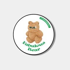 [스마트톡] stand fabulous bear