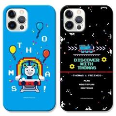 토마스와 친구들 게임 슬림케이스 아이폰13 시리즈