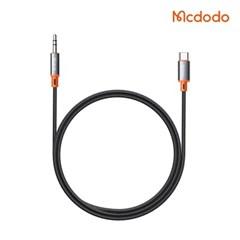Mcdodo C to 3.5mm AUX 오디오 변환 케이블 일반형