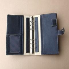 美BOOK 시스템다이어리 바인더 - CEO binder B type