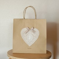 Heart shoppingbag