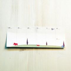 mini scheduler - elephant
