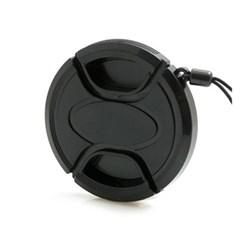매틴 스냅온 렌즈캡 / 렌즈보호 캡 (구경 37mm ~ 82mm 까지)