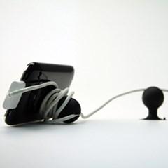 Nipple 휴대용 스마트폰 거채대
