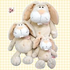 댕글링-머플러 토끼-50cm