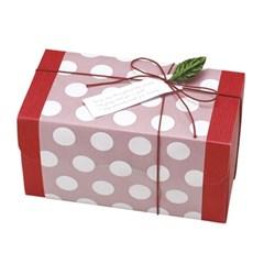 Muffin gift box kit
