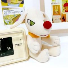 요시토모나라 - Pup(펍) 인형